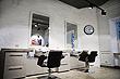 парикмахерская студии красоты Изуми в Санкт-Петербурге